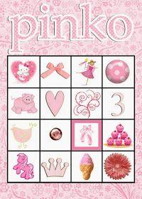 Pink Tea Party Game Ideas for Little Girls via Curb Alert! Blog http://www.curbalertblog.com/2014/03/tea-party-ideas-for-little-girls.html