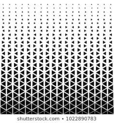 Background of triangle geometric halftone. Card Patterns, Print Patterns, Geometric Tattoo Pattern, Celtic Decor, Abstract Iphone Wallpaper, Graphic Design Pattern, Parametric Design, Mechanical Design, Geometric Background