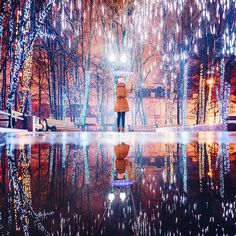 "6,016 Likes, 38 Comments - Kristina Makeeva↟Kotleta↟Timon (@hobopeeba) on Instagram: ""Москва сейчас очень красивая, ну прям оооочень// Very beautiful Moscow"""