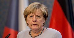 """#Assassination attempt"" on Angela #Merkel...Armed man ""tried to infiltrate motorcade"" in Prague..."