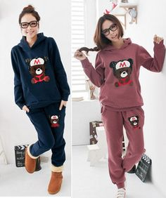 Maternity Hoodies Sets