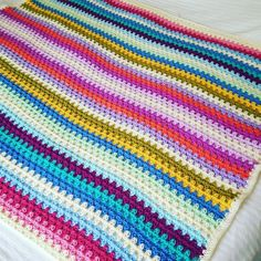 Check out this item in my Etsy shop https://www.etsy.com/uk/listing/87302028/sublime-fine-granny-stripes-crochet