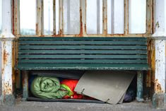 Repeal the Vagrancy Act to treat the homeless with respect - Reaction
