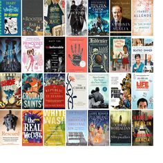 """Wednesday, November 8, 2017: The Cazenovia Public Library has 11 new bestsellers, five new movies, six new audiobooks, 19 new children's books, and 22 other new books.   The new titles this week include """"Diary of a Wimpy Kid Book 12,"""" """"The Rooster Bar,"""" and """"Harry Potter: A Journey Through a History of Magic."""""""