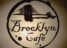 Brooklyn in Helsinki. Helsinki, Milkshake, Brooklyn, Places, Handmade, Smoothie, Hand Made, Lugares, Handarbeit