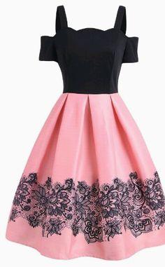 Black Kids fashion Princesses - Kids fashion Dress Indian - Kids fashion Toddler Baby Names - - - Pretty Outfits, Pretty Dresses, Beautiful Dresses, Cute Outfits, Cute Formal Dresses, Casual Dresses, Short Dresses, Outfit Jeans, Dress Outfits