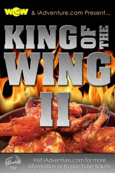 King of the Wing II