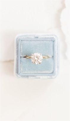 Simple Engagement Rings (117)
