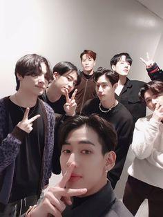 Youngjae, Bambam, Kim Yugyeom, Got7 Jackson, Wang Jackson, Let You Go Lyrics, Park Jinyoung, Asia Artist Awards, Musica