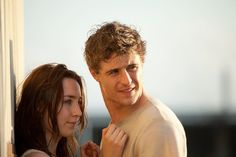 I could dance with him forever!    #TheHost