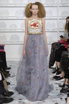 Schiaparelli couture spring/summer 2016  - HarpersBAZAAR.co.uk