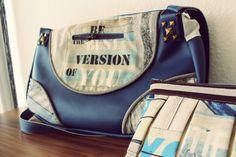 Die Schnabelina Bag und @pattydoo Susie