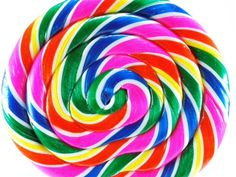 tasty swirly pop