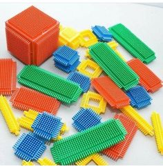 Sticklebricks