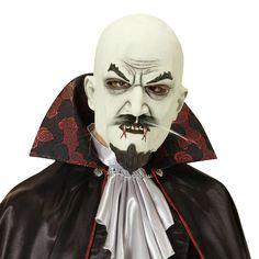 Masque Vampire #masquesdéguisements #accessoiresdéguisements #accessoiresphotocall