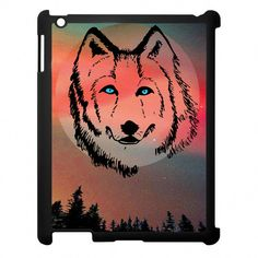 'Humble Fray' For the Love of Art iPad Case