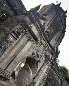 Ianna lopez: Fort Santiago is part of the structures of the walled city of Manila Intramuros. Fort Santiago, Intramuros, Walled City, Manila, Philippines, Louvre, Building, Travel, Viajes