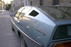 Wunscholdtimer Lamborghini Espada Serie II - designed by Bertone.