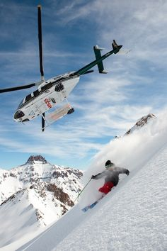 Heli-Skiing Canada reviews, deals, advice for ALL heliskiing and heli-boarding Canada.  You find the best trip.  Saves time, hassle and money!