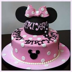 What a fun cake- I think I need this one for my next birthday!