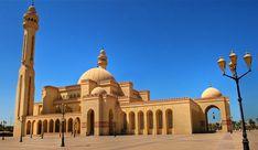 Al Fateh Grand Mosque (Manama, Bahrain)