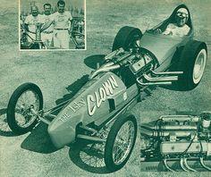 Isky Clown 1960