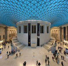 British Museum   © Diliff/WikiCommons