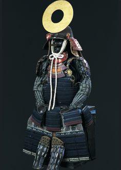 宮坂考古館|甲冑