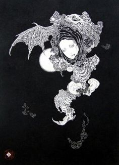 The paintings ofTakato Yamamoto