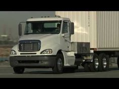 Vision Electric Truck - YouTube