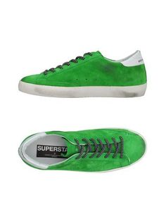 GOLDEN GOOSE DELUXE BRAND Men's Low-tops & sneakers Light green 10 US
