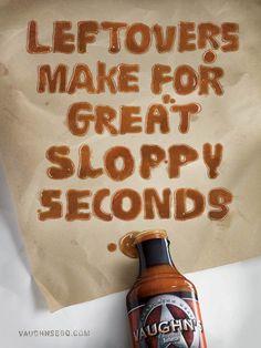 Типографика в печатной рекламе