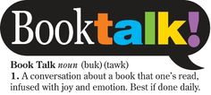 """Booktalking"" is one of the most effective ways to get kids reading! Entice young readers to open a book, engage their interest, and invite them into the story. You are free to use these booktalks in a live verbal presentation without express permission or acknowledgement. You may either quote them word-for-word, or excerpt or adapt them any way you like. Be creative - make these booktalks your own and add them to your repertoire!"