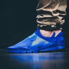 "Nike Sock Dart SP ""Independence Day"": Blue"