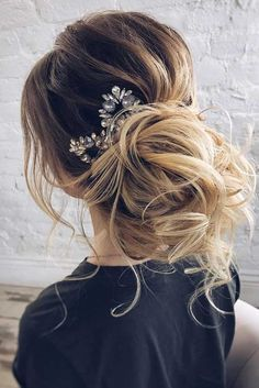 Exquisite Updos Hairstyles for Prom picture 2