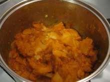 Dusené paprikové zemiaky