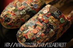 Custom TOMs shoes Made to Order by ShopSaveYourScissors on Etsy, $79.00