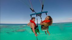 Home - Adventures in Ambergris Caye Adventure Photos, Adventure Travel, Picture Poses, Picture Ideas, Fun Outdoor Activities, Beach Bbq, Bahamas Cruise, Gopro Photography, Parasailing