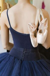 How to Make a Ballerina Tutu Out of Netting thumbnail
