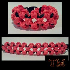 Aztec Sun Paracord Bracelet by ThrowinWristicuffs on Etsy, $7.00