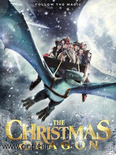 You can always visit gingle for direct download links to new and latest movies like this movie The Christmas Dragon which you can download at http://www.gingle.in/movies/download-The-Christmas-Dragon-free-6259.htm for free. Subscribe for more fun!