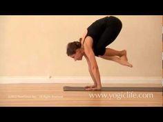 Ashtanga Yoga: Jumping Through with MARIA VILLELLA