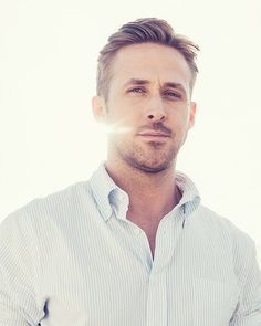 howtocatchamonster: #Ryan #Gosling photographed by Yann Rabanier, 2014.