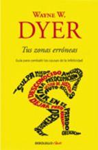 tus zonas erroneas-wayne w. dyer-9788499085524