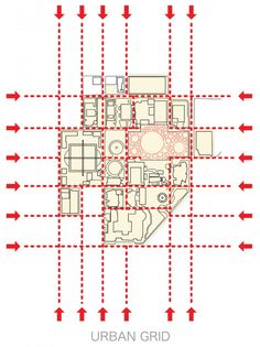 Urban Intervention Seattle Center Competition Proposal / Hoshino Architects Urban Intervention Seattle Center Competition Proposal (14) – ArchDaily