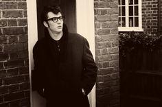 Aaron Taylor-Johnson as John Lennon Arron Taylor Johnson, Aaron Johnson, Harry Potter, James Potter, Nowhere Boy, Life Moves Pretty Fast, Marauders Era, Film Serie, Fine Men