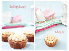 Picreceta LDG- Cupcakes de Moka |