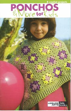 #Free poncho crochet pattern for kids: ||free easy knitting  Poncho for women  #2dayslook #new style fashion #Ponchostyle  www.2dayslook.com