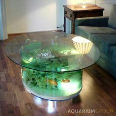 cool fish tanks | for the home | pinterest | fish tanks and fish