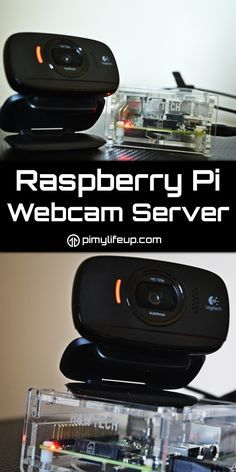 Turn the Pi into a simple webcam server that can monitor a room, outside or anywhere you want!